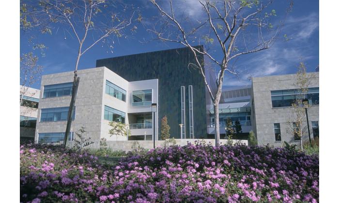 The University of California, San Diego