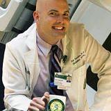 Rex Cardan, PhD, DABR